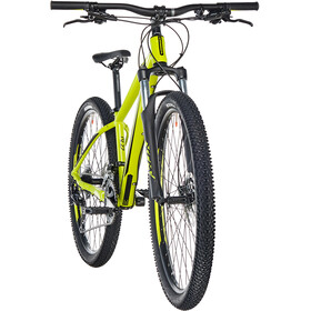 "ORBEA MX XS 40 27,5"" Kids pistachio-black"
